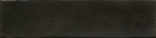 цена на Керамическая плитка Cifre Opal Black настенная 7,5х30см