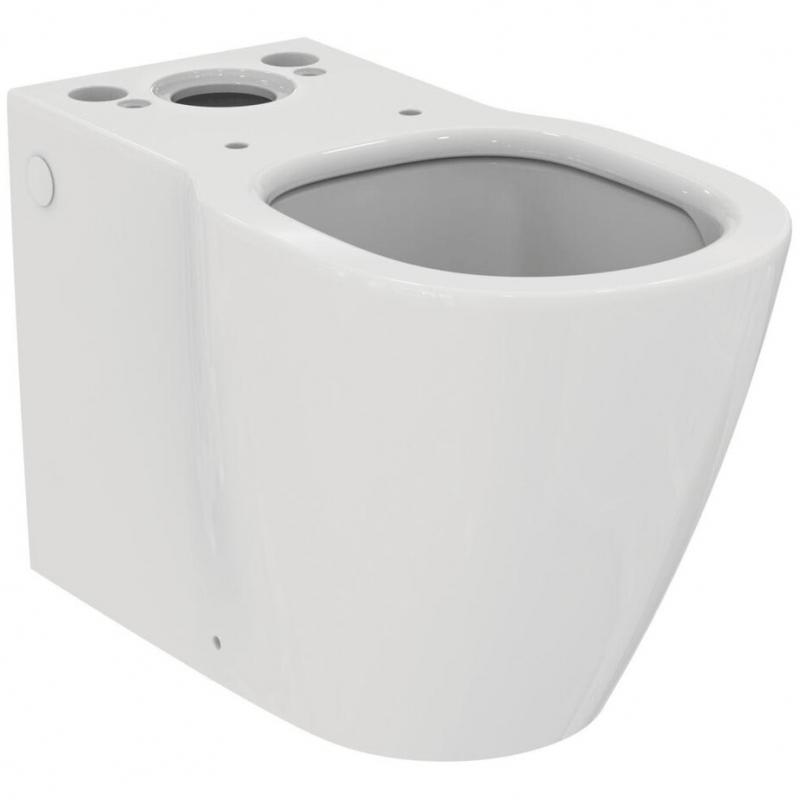 Унитаз компакт Ideal Standard Connect E039701 без бачка и сиденья стоимость
