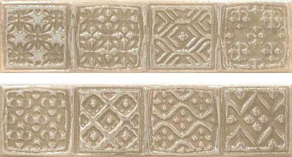 Керамический декор Cifre Opal Comp. Rodia Vison 15x30см