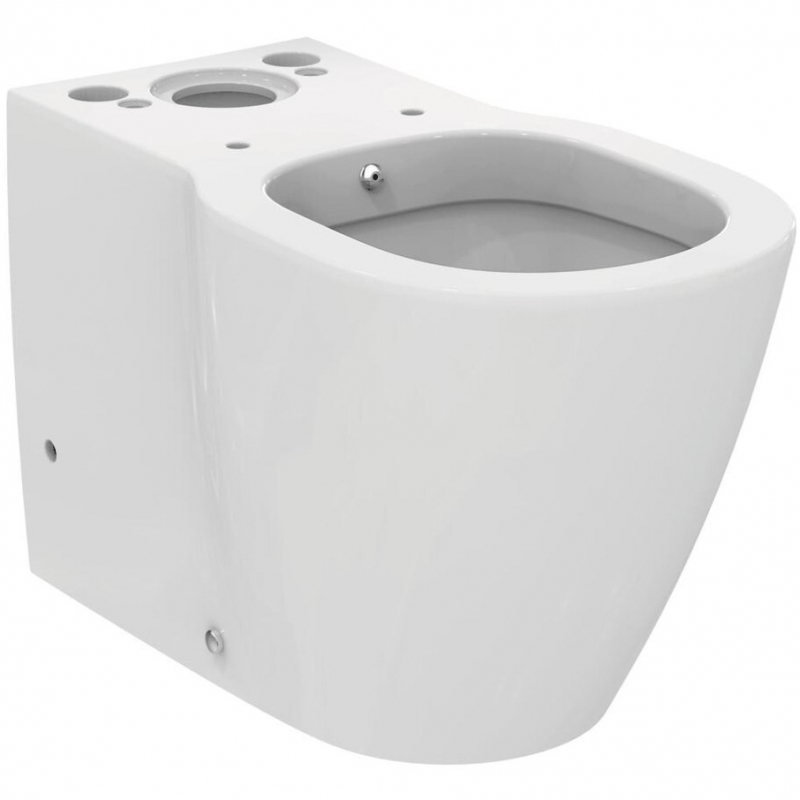 Унитаз компакт Ideal Standard Connect E781701 без бачка и сиденья стоимость
