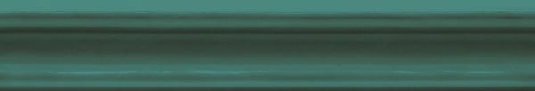 Бордюр Cifre Opal Mold. Emerald 5x30см