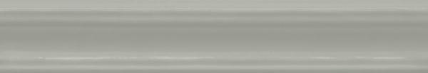 Бордюр Cifre Opal Mold. Grey 5x30см