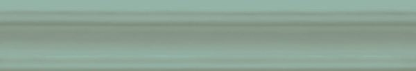 Бордюр Cifre Opal Mold.Turquoise 5x30см