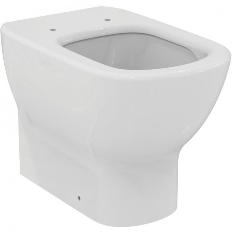 Унитаз Ideal Standard Tesi T007701 приставной без сиденья