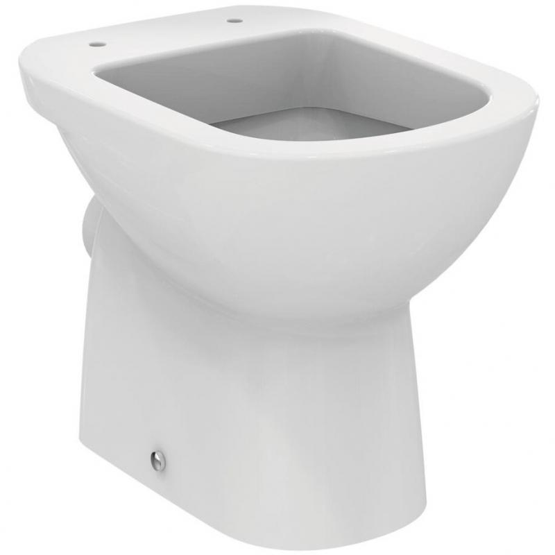 Унитаз Ideal Standard Tempo T328601 приставной без сиденья