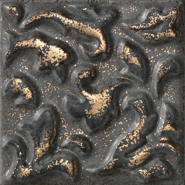 Вставка Fap Ceramiche Creta Acanto Fango Angolo 10х10см воскопран повязка повидон йод 10х10см 10