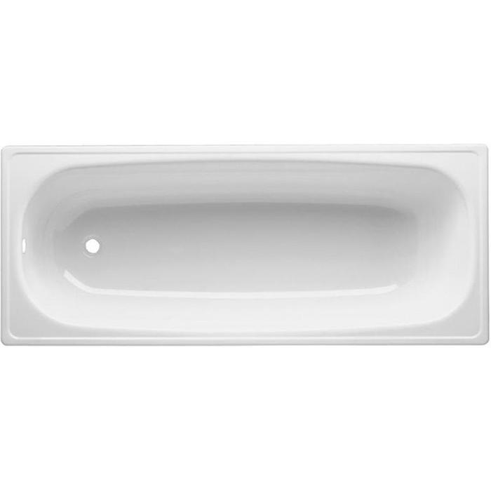 Стальная ванна BLB Europa 150x70 B50E12 Белая цена 2017