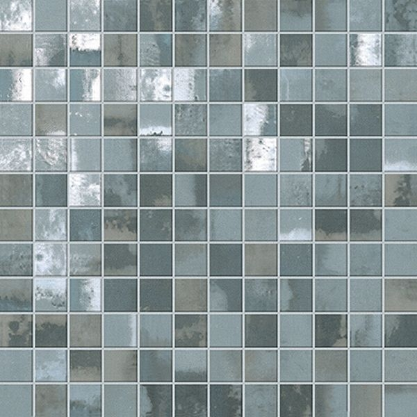 Мозаика Fap Ceramiche Evoque Acciaio Silver Mosaico 30,5х30,5см термос galaxy gl 9400