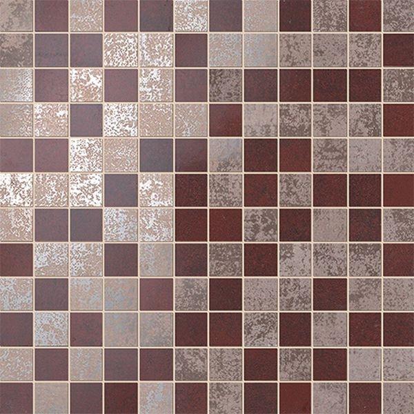 Мозаика Fap Ceramiche Evoque Copper Mosaico 30,5х30,5см