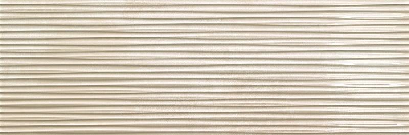 Керамический декор Fap Ceramiche Evoque Plisse Beige 30,5X91,5см мозаичный декор fap meltin sabbia mosaico 30 5x30 5