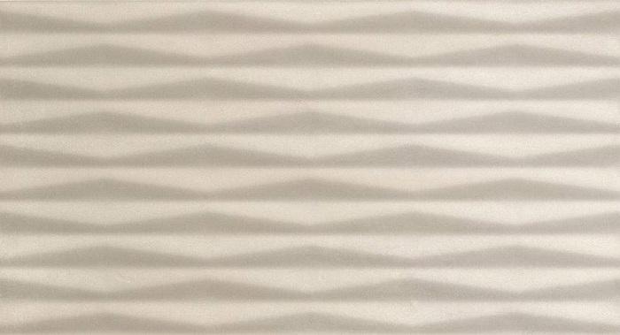 Керамическая плитка Fap Ceramiche Frame Fold Sand настенная 30.5x56см