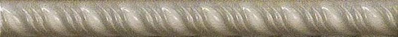 Керамический бордюр Vallelunga Villa dEste Grigio Matita Este 1,5х15 см керамический декор vallelunga villa deste tortora fascia este 30х30 см