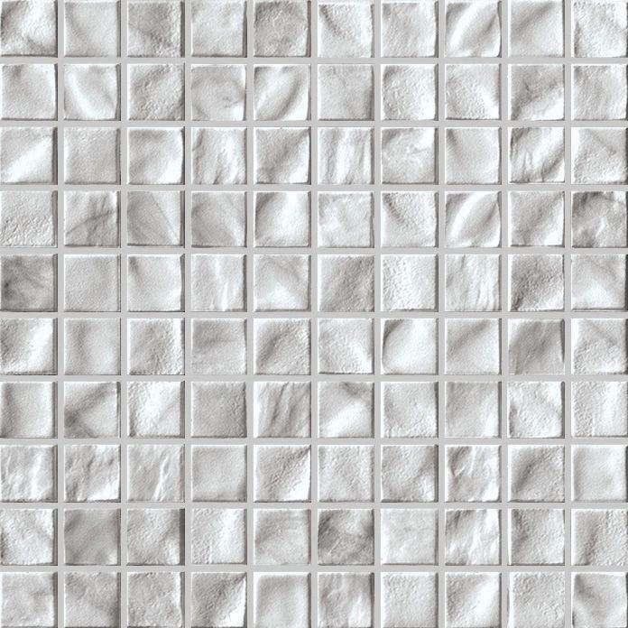Мозаика Fap Ceramiche Roma Nat. Statuario Mos. 30,5x30,5 смеситель florentina дельта av для кухни грей