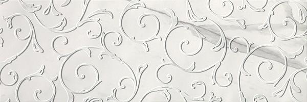 Керамический декор Fap Ceramiche Roma Classic Statuario 25x75см мозаичный декор fap meltin sabbia mosaico 30 5x30 5