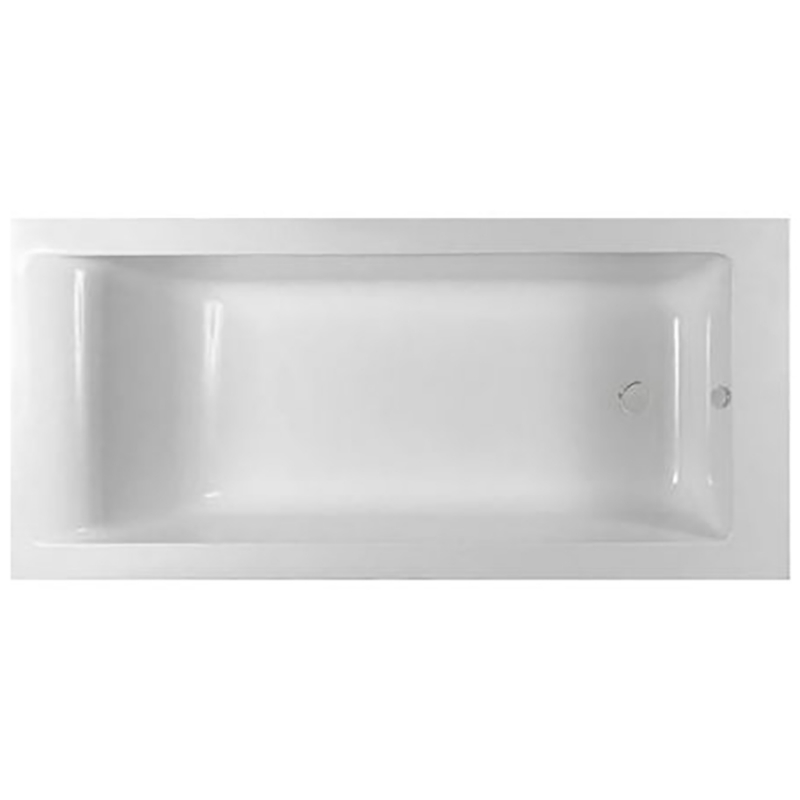 Ванна из литьевого мрамора Marmo Bagno Ницца 180x80 MB-N180-80 с ножками без гидромассажа цена 2017