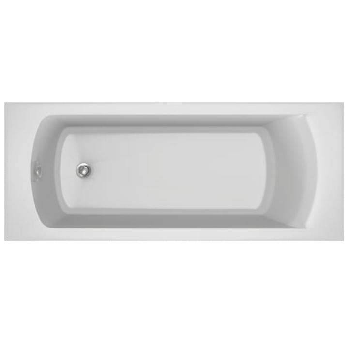 цена на Акриловая ванна Jacob Delafon Ove 170x70 E6D302RU-00 без гидромассажа
