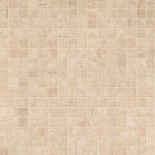 Мозаика Fap Ceramiche Supernatural Crema Mosaico 30.5x30.5см цена