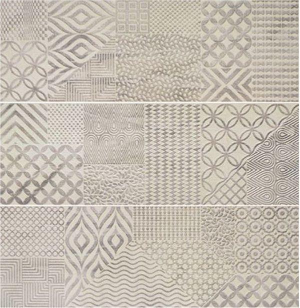 Керамическое панно Porcelanite Dos 9515 Comp. Blanco Zenit III 90х90 см керамическое панно ape crea set 3 giaungla white 90х90 см