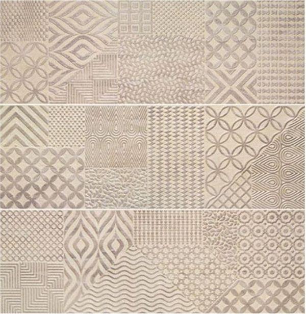 Керамическое панно Porcelanite Dos 9515 Comp. Natural Zenit III 90х90 см керамическое панно ape crea set 3 giaungla white 90х90 см