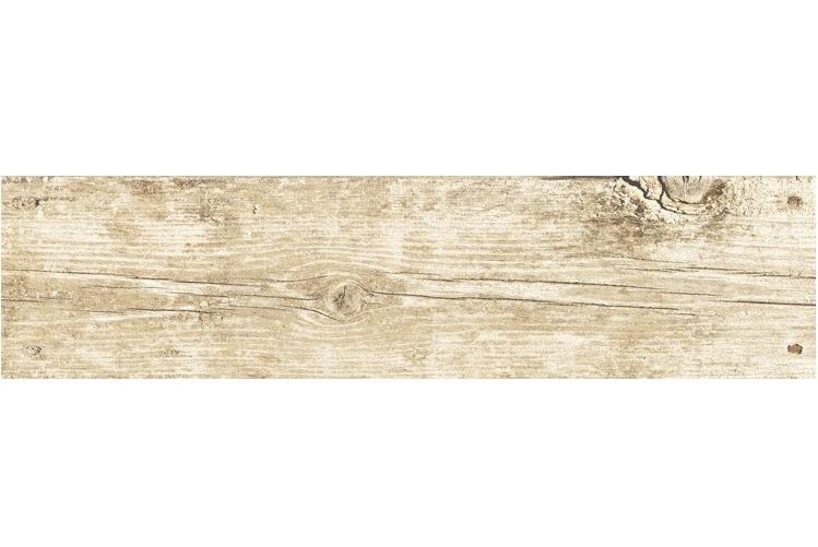 Керамическая плитка Oset Cottage Beige напольная 15x60 см