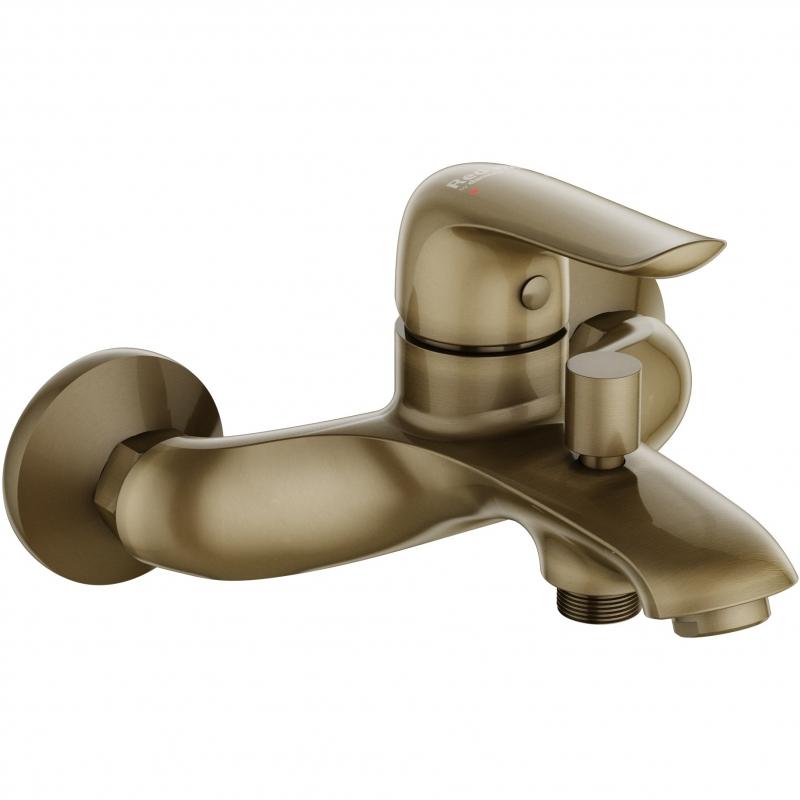 цена на Смеситель для ванны Damixa RedBlu Palace Evo 2 391000000 Бронза