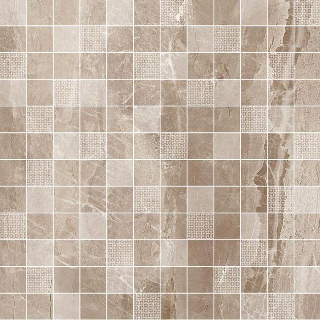 Керамическая мозаика Pamesa Ceramica Kashmir Malla Bernyce taupe 30х30 см стоимость