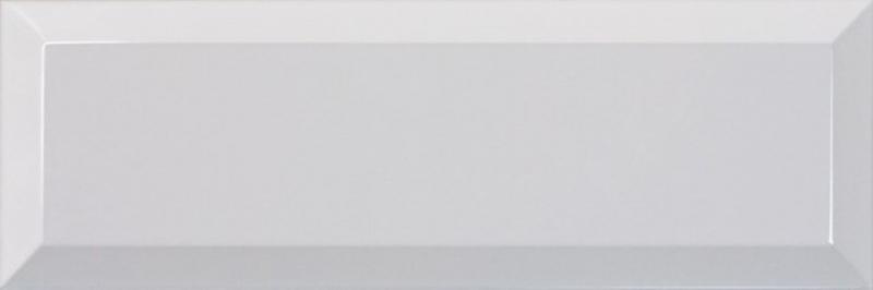 Керамическая плитка Monopole Ceramica Fresh/Primavera Brillo Bisel Blanco настенная 10х30 см керамическая плитка monopole ceramica armonia b blanco 15x15 декор