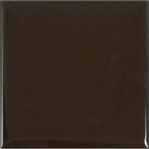 Керамическая плитка Monopole Ceramica Etna Gold Chocolate Brillo Bisel настенная 15х15см стоимость