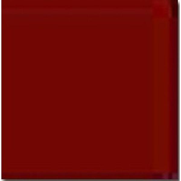 Керамогранит Top Cer Loose Brick-Red 10x10 см