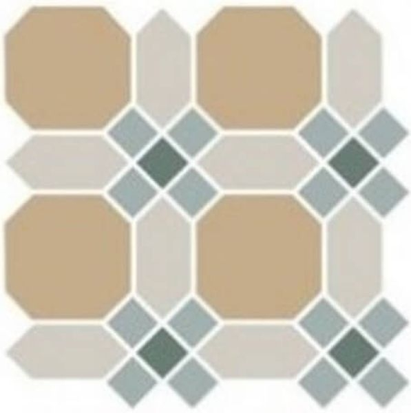 Керамогранит Top Cer Belfast Stand 29,4x29,4 см