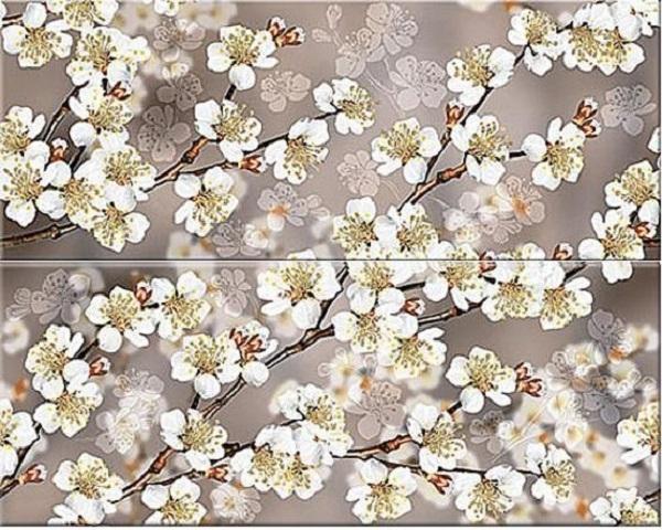 Панно Azori Amati Sakura 40.2х50.5см стоимость