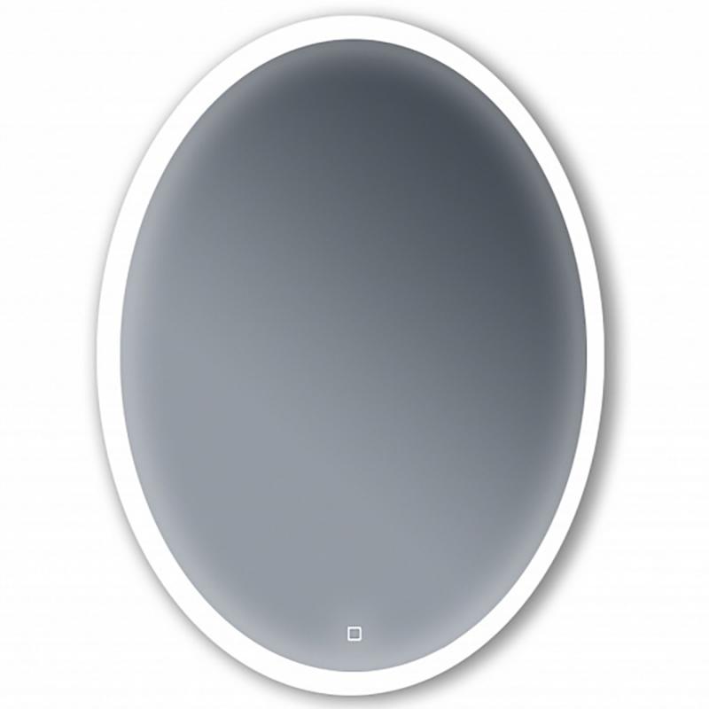 Зеркало Бриклаер Эстель-3 60 с сенсором с подсветкой 4627125414350
