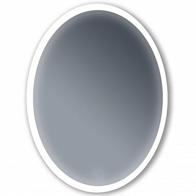 Зеркало Бриклаер Эстель-3 60 на взмах руки с подсветкой 4627125414343