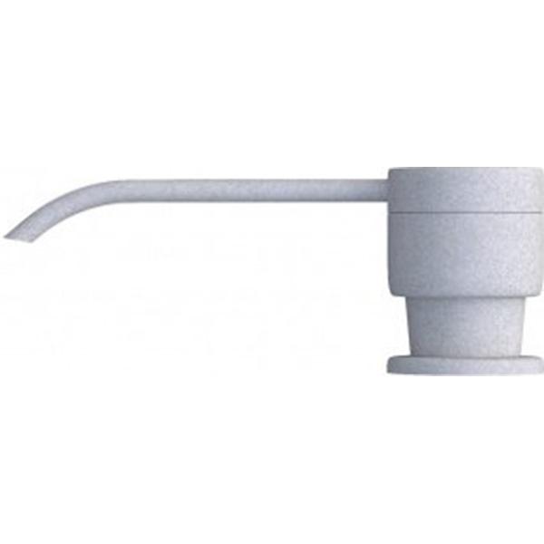 Фото - Дозатор для моющих средств Tolero №001 Серый металлик 01n 001 серый
