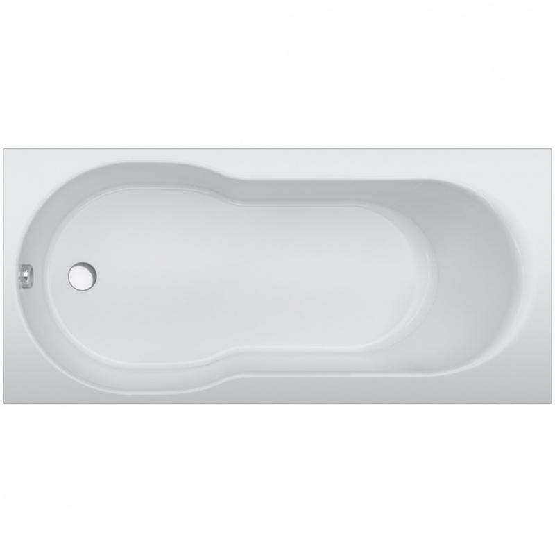 Фото - Акриловая ванна AM.PM X-Joy 150х70 W88A-150-070W-A без гидромассажа панель фронтальная am pm x joy w88a 150 070w p 150х70 см