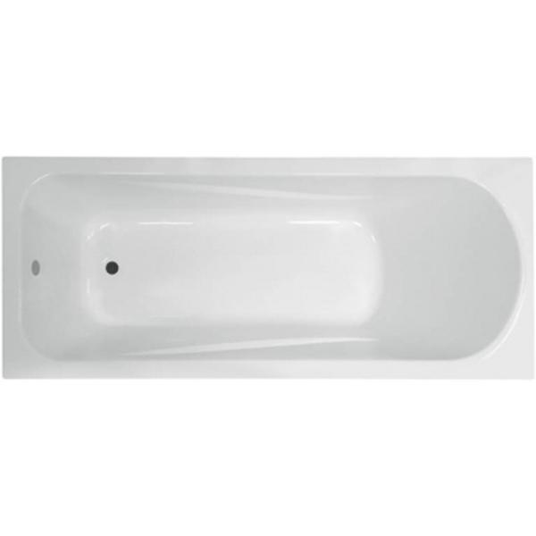 Акриловая ванна AM PM Sense 150х70 W76A-150-070W-A без гидромассажа акриловая ванна am pm sense 150x70