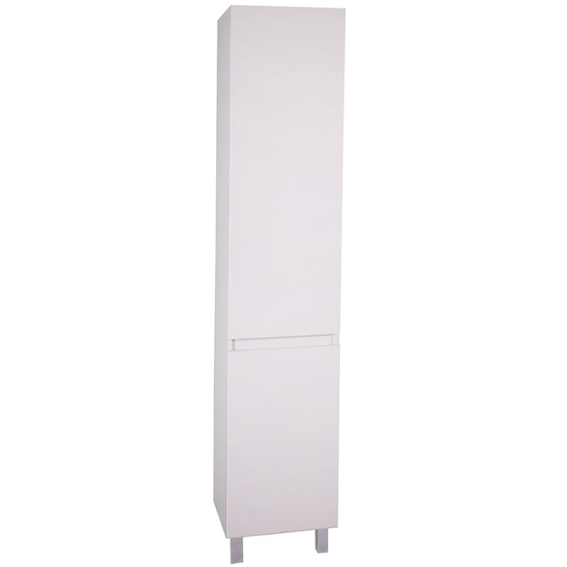 Шкаф-пенал АСБ-мебель Коста 40 11491 R Ясень белый