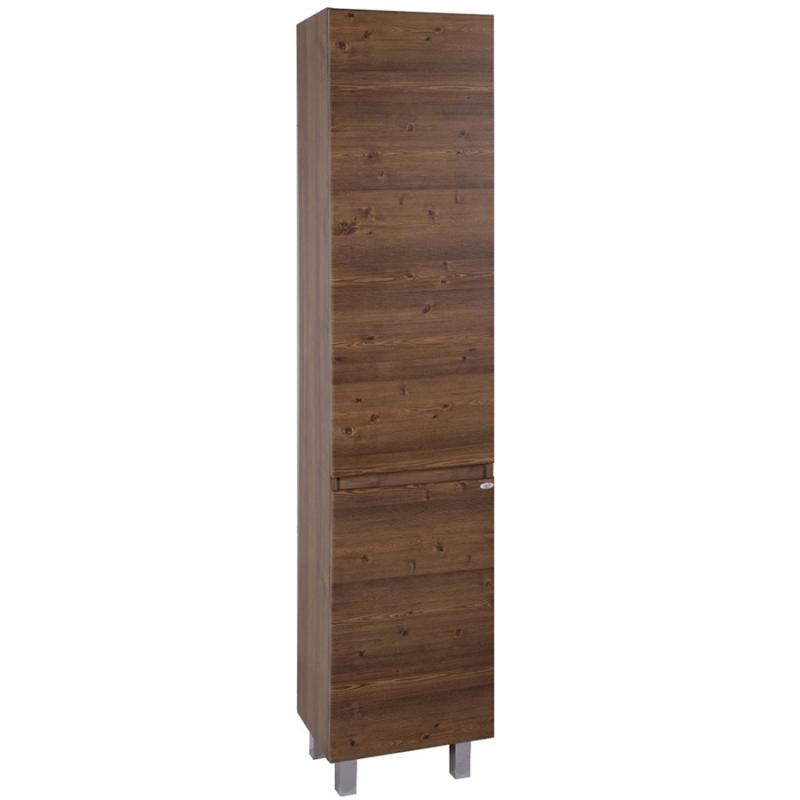Шкаф-пенал АСБ-мебель Коста 40 11492 R Светлый орех