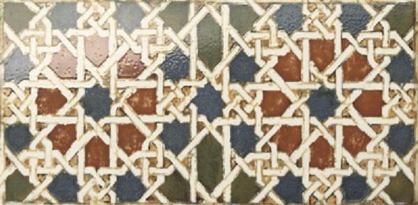 Керамическая плитка Mainzu Catania Decor Corcega настенная 15х30см