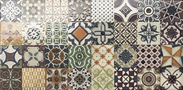 Керамическая плитка Mainzu Catania Blanco настенная 15х30см