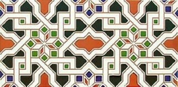 Керамическая плитка Mainzu Cordoba-Granada-Nerja Granada настенная 14х28см