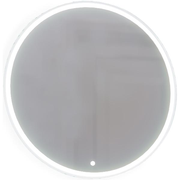 Зеркало Jorno Shine 65 Shi.02.65/W с подсветкой сенсорным выключателем