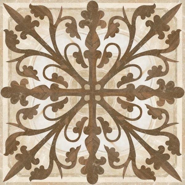 Фото - Панно Arcana Ceramica Marble Rosone - R Imperiale 118.6x118.6см imperiale 33