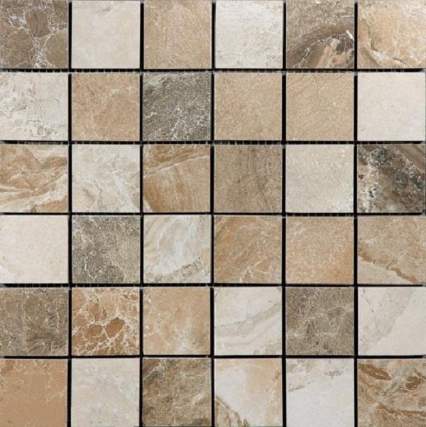 Мозаика Ceracasa Dolomite Mosaico Multicolor 30x30см