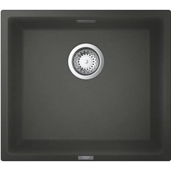 Кухонная мойка Grohe K700 46 31653AT0 Серый гранит кухонная мойка grohe k700 40 31650at0 серый гранит