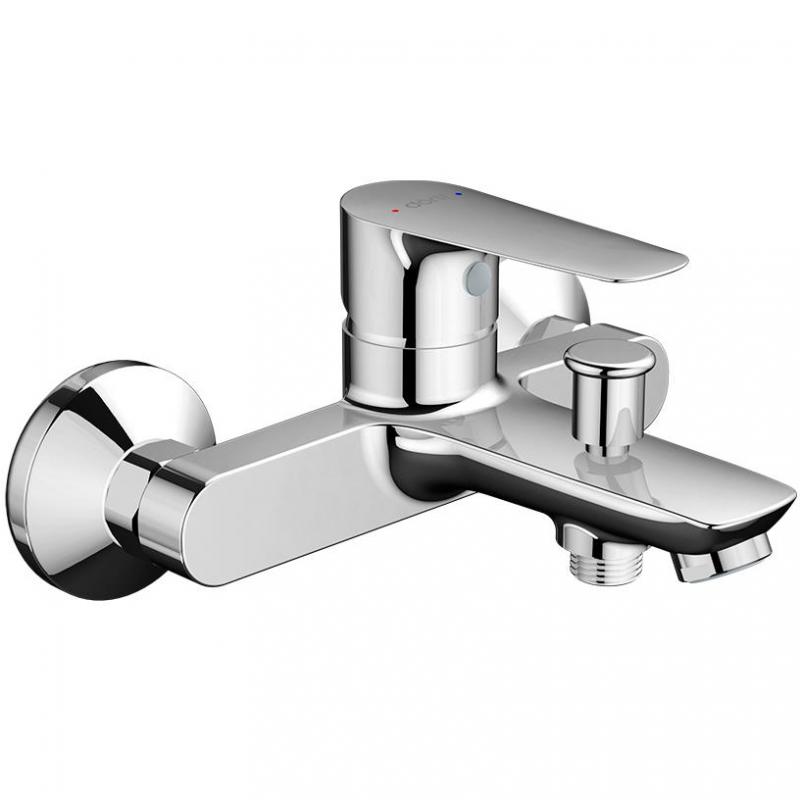Смеситель для ванны Dorff Prime D4011000 Хром