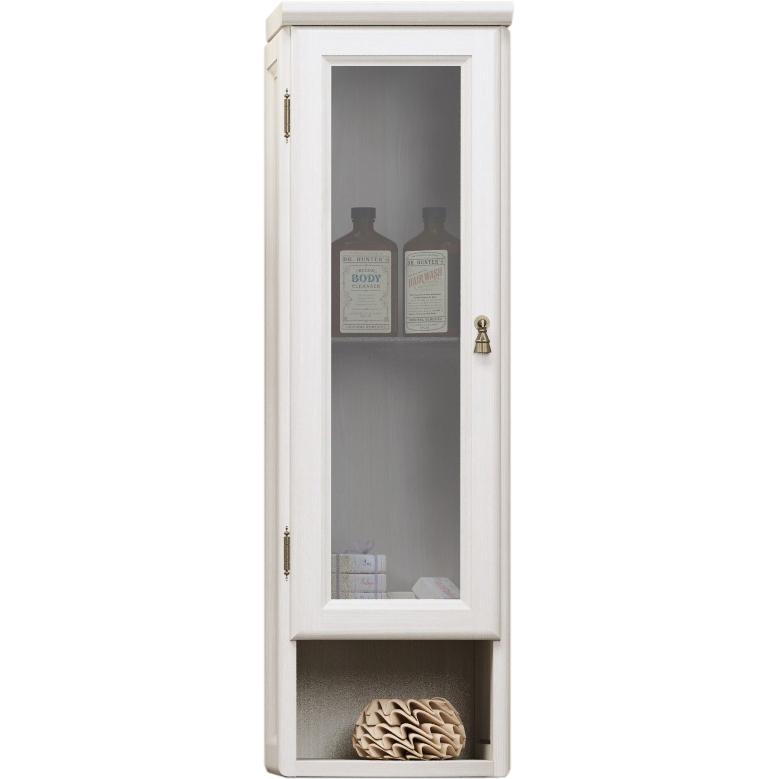 Подвесной шкаф Opadiris Клио 30 L Z0000004980 Беленый бук фото