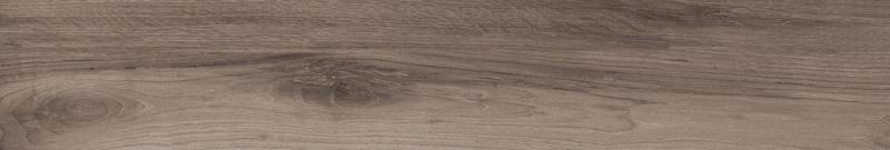 Керамогранит Laparet BarkWood Choco Bland коричневый матовый 19,5х120 см