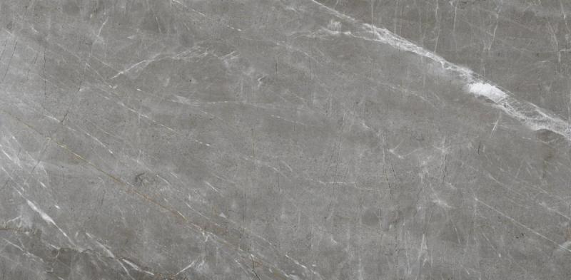 Керамогранит Laparet Patara Grigio серый глянцевый 60x120 см керамогранит laparet breach silver светло серый полированный 60x120 см