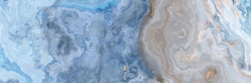 Керамическая плитка Laparet Blues голубой настенная 25х75 см керамическая плитка impronta couture ivorie 25х75 настенная
